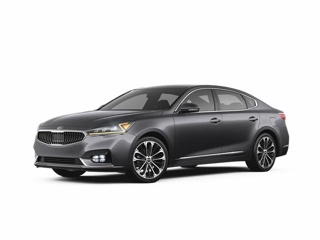 2017 Kia Technology - Special Offer