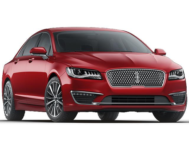 2017 Lincoln MKZ Premiere AWD - Special Offer