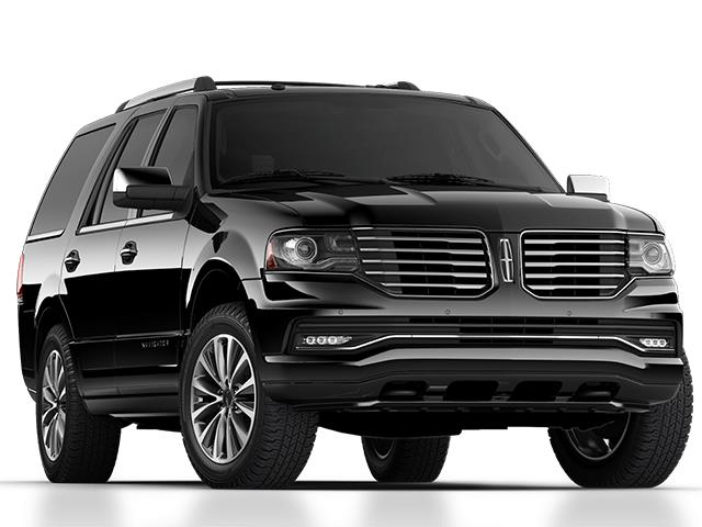2017 Lincoln Navigator Select 4x4 - Special Offer