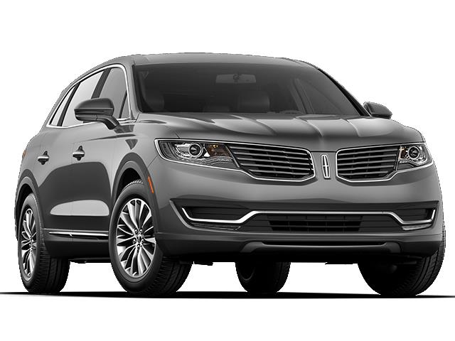 2017 Lincoln MKX - Special Offer