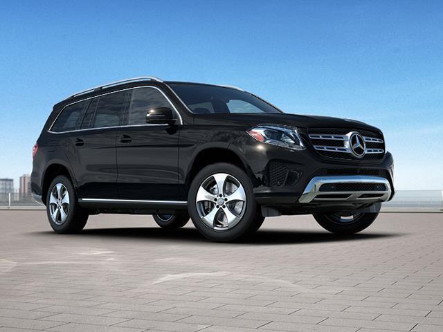 2017 Mercedes-Benz GLS - Special Offer !