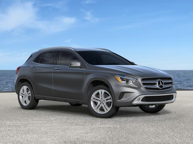 2017 Mercedes-Benz GLA - Special Offer !