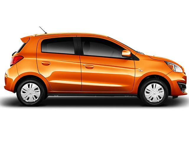 2017 Mitsubishi Mirage - Special Offer