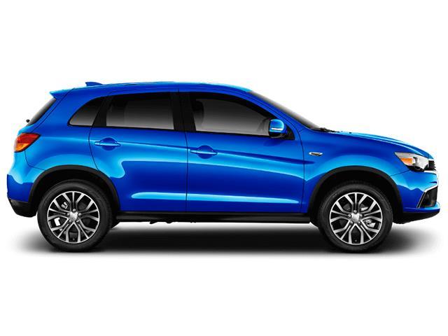 2017 Mitsubishi Outlander Sport ES 2.0 AWC - Special Offer