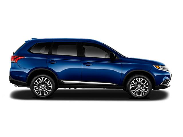 2017 Mitsubishi Outlander - Special Offer