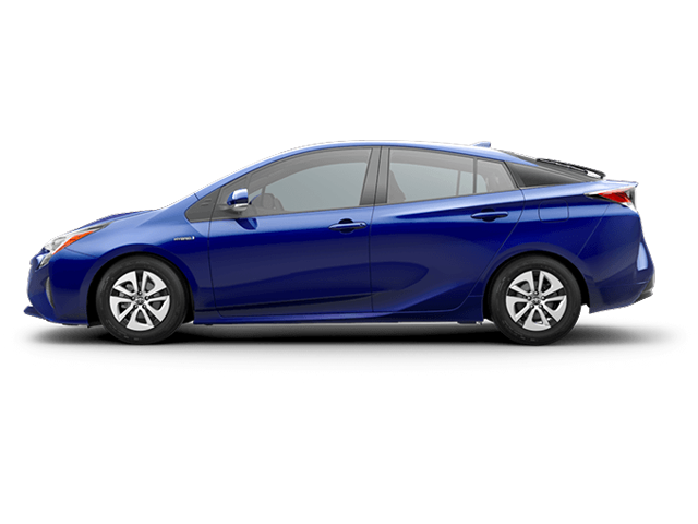 2017 Toyota Prius Three - Special Offer
