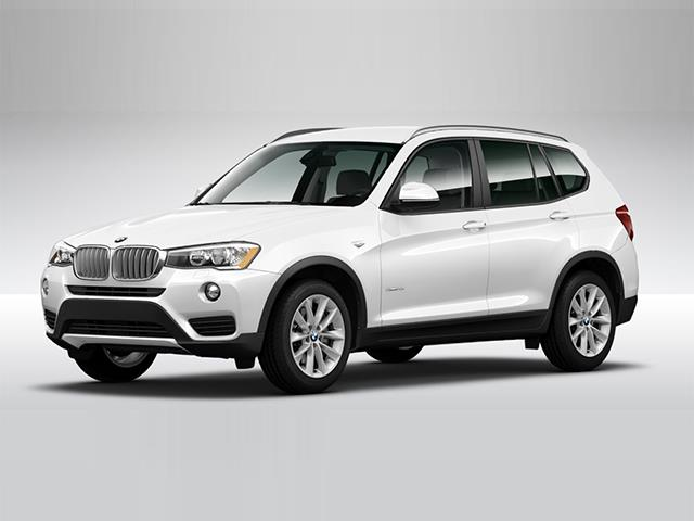 2017 BMW X3 - Special Offer