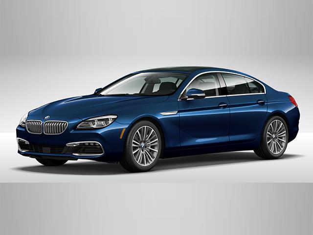2017 BMW 6 Series - Special Offer