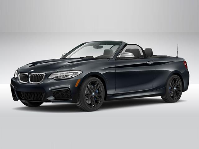 2017 BMW 2 Series - Special Offer