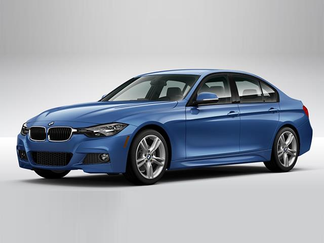 2017 BMW 3 Series - Special Offer