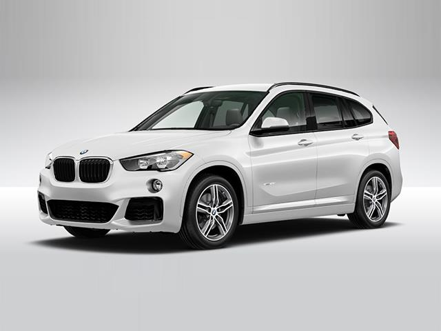 2017 BMW X1 - Special Offer