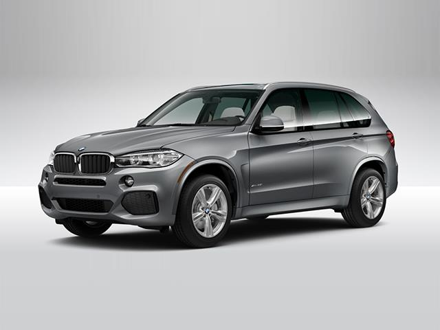 2017 BMW X5 - Special Offer
