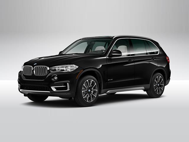2017 BMW X5 - Special Offer