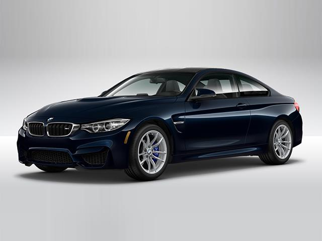 2017 BMW M4 - Special Offer