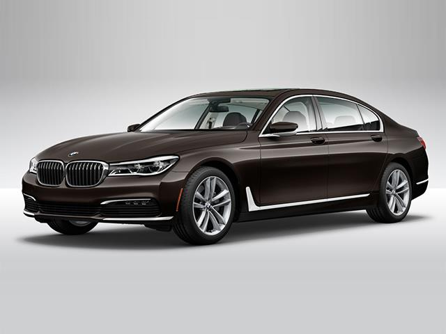 2017 BMW 7 Series - Special Offer