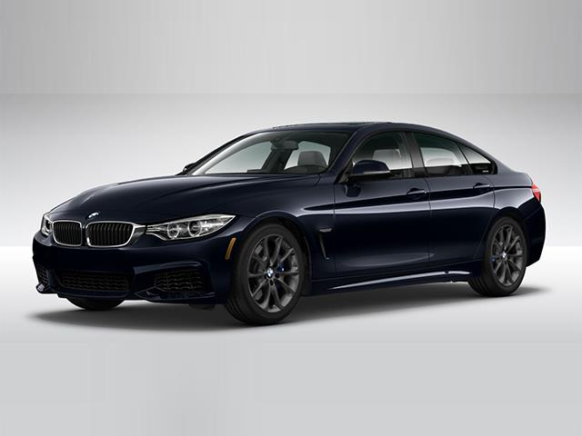 2017 BMW 4 Series - Special Offer