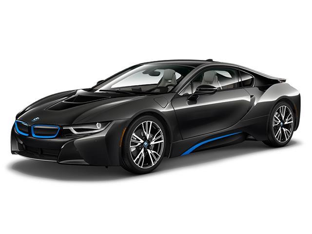2017 BMW i8 - Special Offer