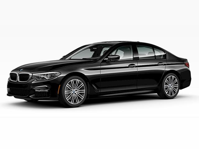 2017 BMW 5 Series - Special Offer