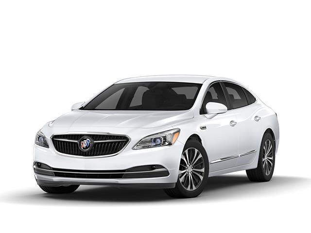 2017 Buick LaCrosse FWD Preferred - Special Offer