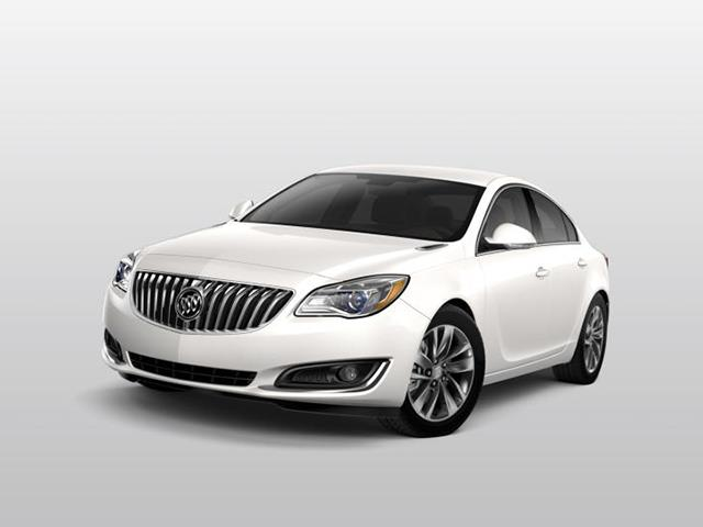 2017 Buick Regal AWD - Special Offer