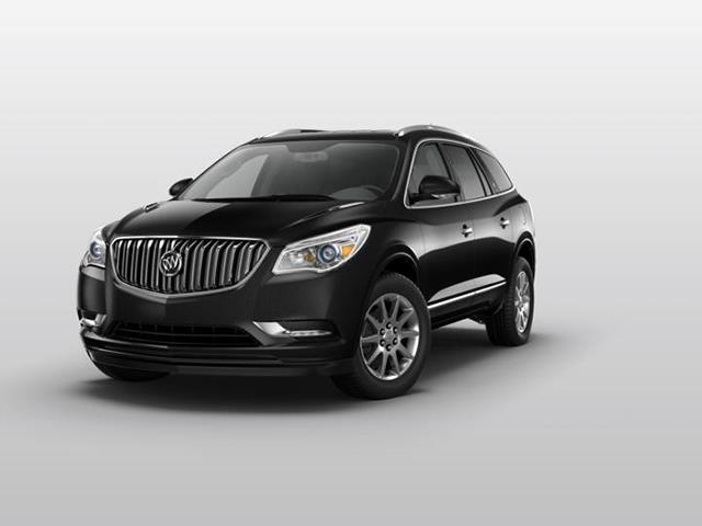 2017 Buick Enclave - Special Offer