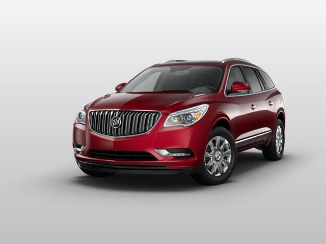 2017 Buick Enclave AWD Leather Group - Special Offer