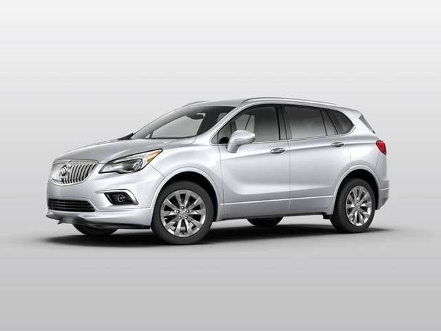 2017 Buick Envision AWD Essence Group - Special Offer