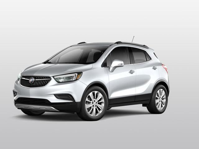 2017 Buick Encore AWD Preferred Group - Special Offer