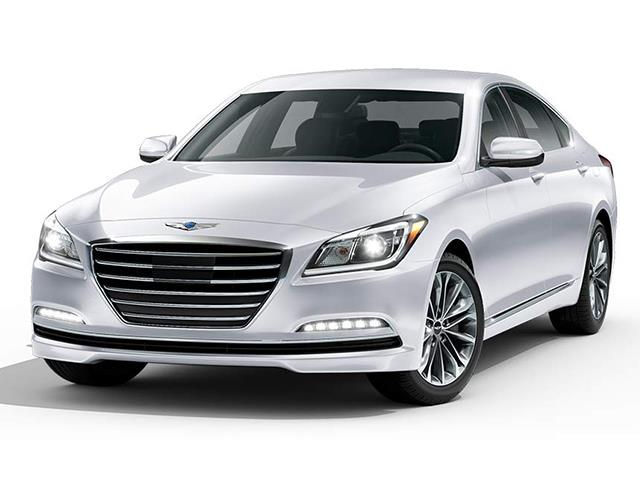 2017 Genesis G80 3.8L AWD - Special Offer