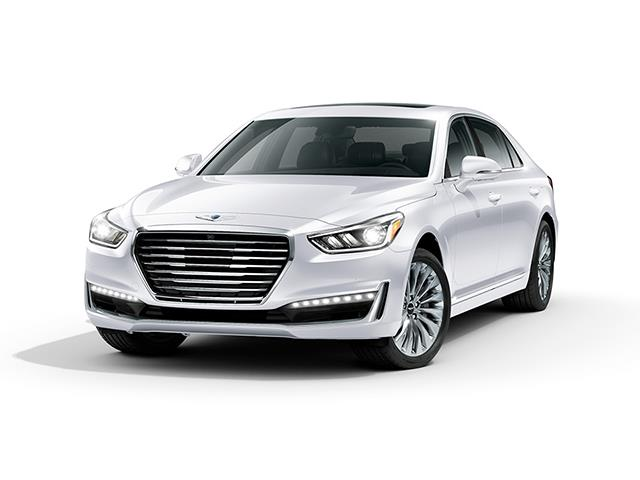 2017 Genesis G90 3.3T Premium RWD - Special Offer