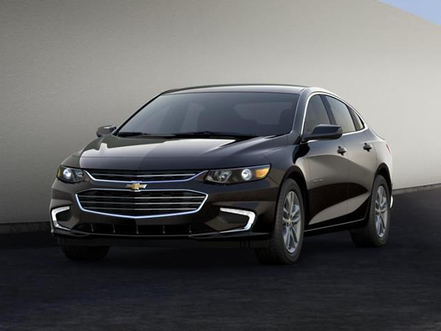 2017 Chevrolet Malibu 1LT - Special Offer