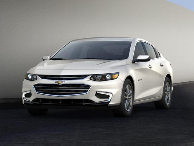 2017 Chevrolet Malibu - Special Offer