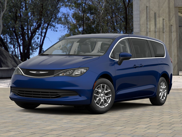 2017 Chrysler Pacifica LX - Special Offer