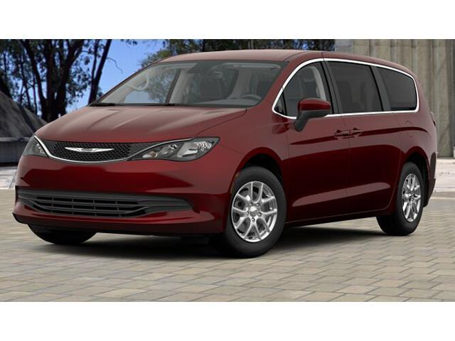 2017 Chrysler Pacifica Touring - Special Offer