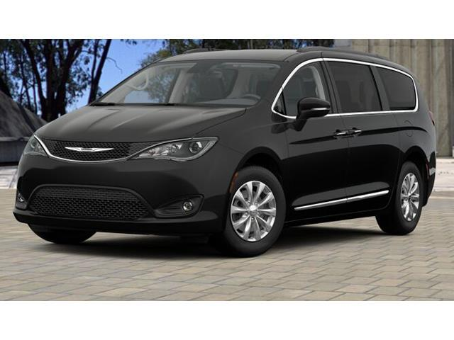 2017 Chrysler Pacifica Touring L - Special Offer