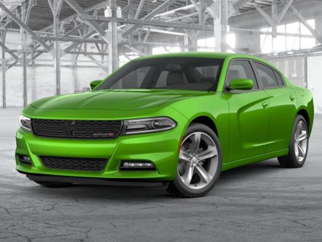 2017 Dodge Charger SXT RWD - Special Offer