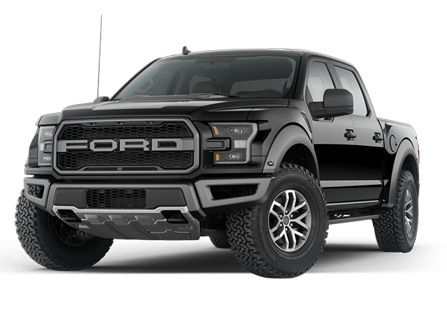 2018 Ford Raptor SuperCrew Short Box 4X4 - Special Offer