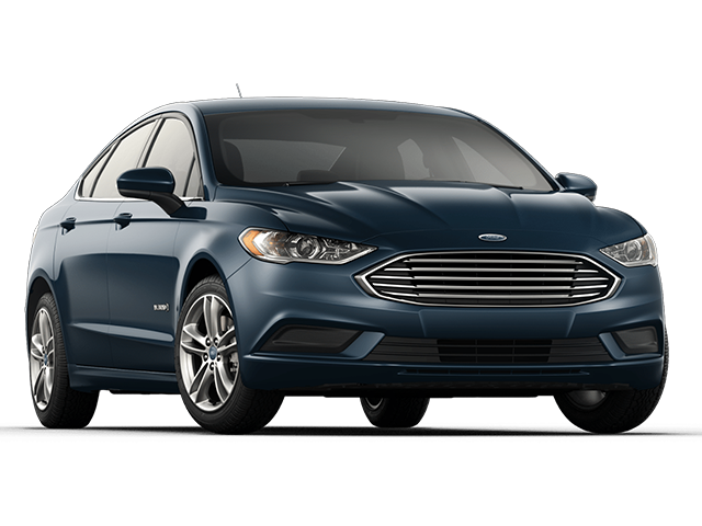 2018 Ford SE FWD - Special Offer