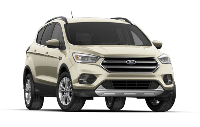 2018 Ford SEL 4WD - Special Offer