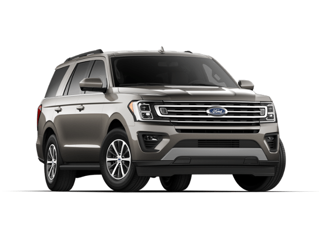 2018 Ford XLT 4x4 - Special Offer