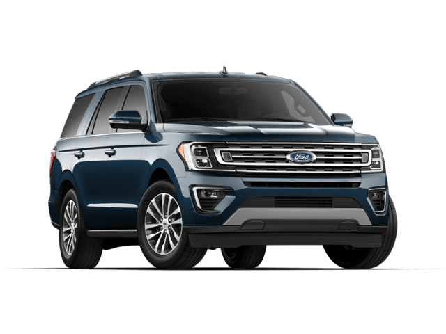 2018 Ford Limited 4x4 - Special Offer
