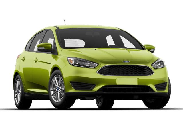 2018 Ford SE Hatch - Special Offer