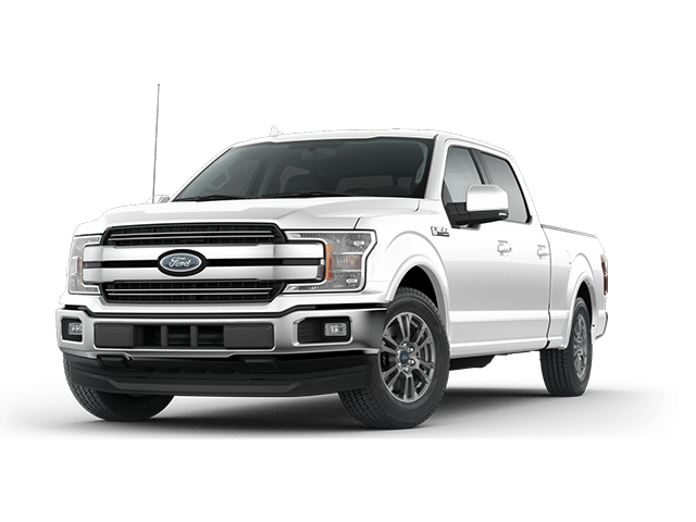 2018 Ford Lariat SuperCrew Standard Box 4X4 - Special Offer