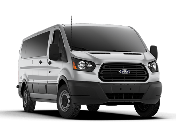2018 Ford XL Passenger Wagon Low Roof Long Wheelbase - Special Offer