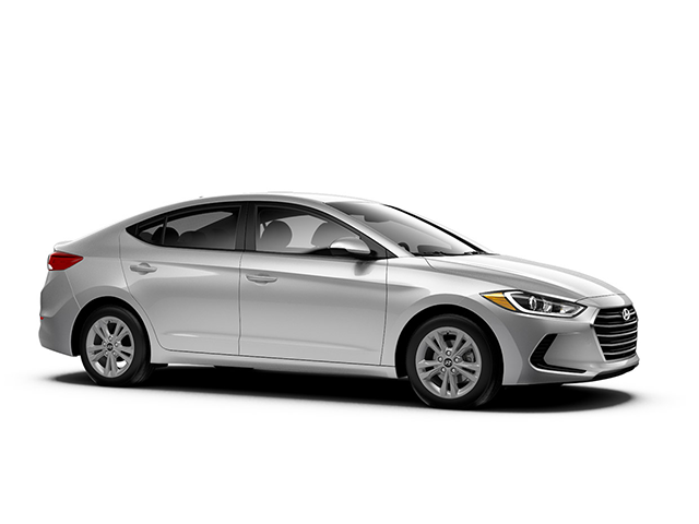 2018 Hyundai Elantra SEL Symphony Silver Black Cloth OPTION GROUP 01  SYMPHONY SILVER  BLACK