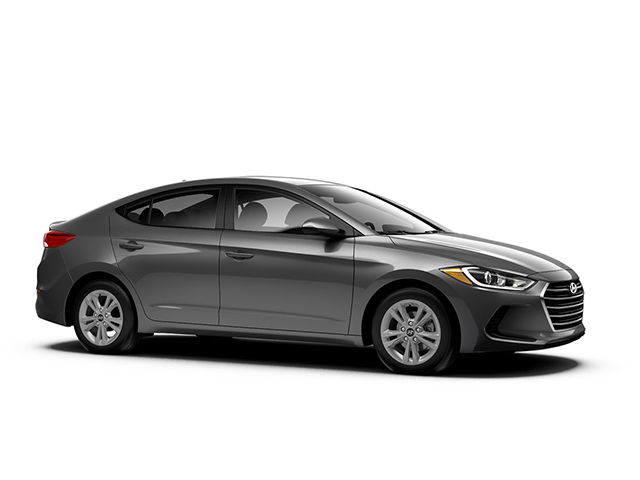 2018 Hyundai Elantra SEL Machine Gray Gray Cloth OPTION GROUP 01  MACHINE GRAY  STANDARD PAINT