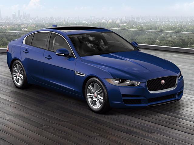 2018 Jaguar 25t Premium - Special Offer