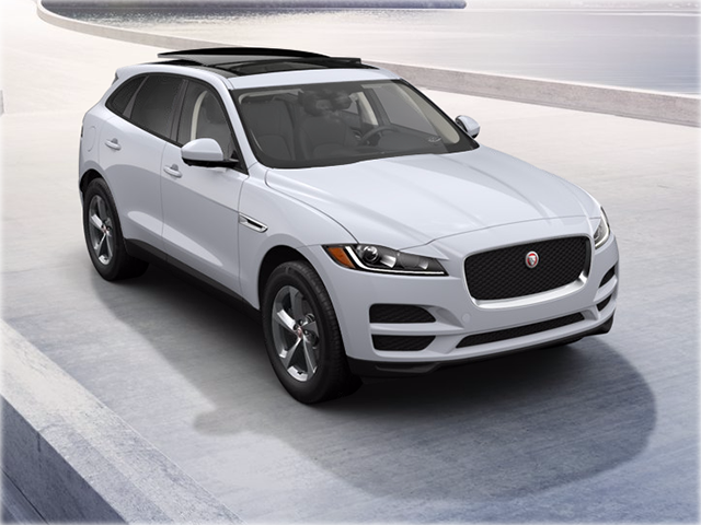 2018 Jaguar 25t Premium AWD - Special Offer