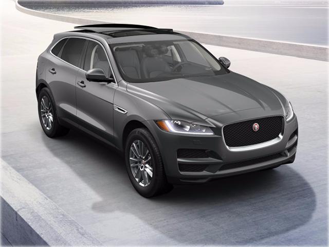 2018 Jaguar 25t Prestige AWD - Special Offer