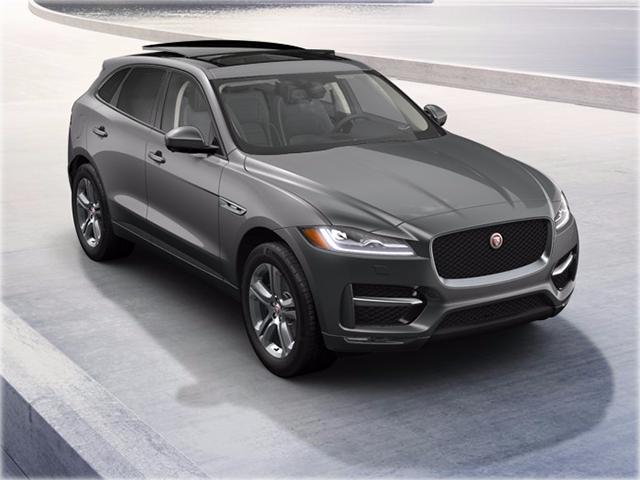 2018 Jaguar 35t R-Sport - Special Offer